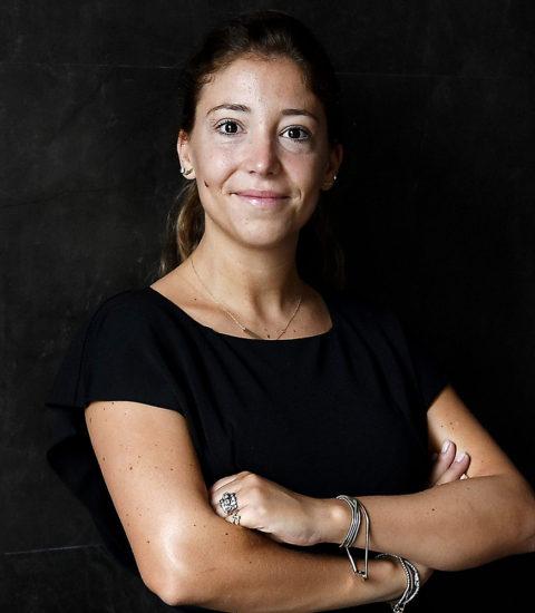 Benedetta Perego