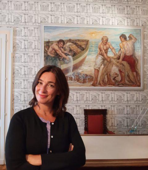 Avvocato Carlotta Cacciotto